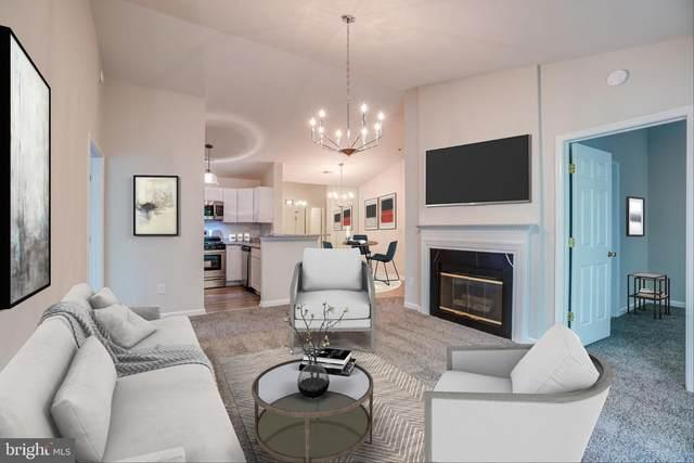 13300 Kilmarnock Way 7-C, GERMANTOWN, MD 20874 (#MDMC2019868) :: Murray & Co. Real Estate