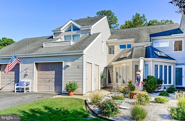 11610 Masters Lane #112, BERLIN, MD 21811 (#MDWO2003076) :: ExecuHome Realty