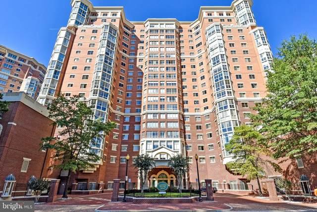 2151 Jamieson Avenue #2010, ALEXANDRIA, VA 22314 (#VAAX2004760) :: CENTURY 21 Core Partners