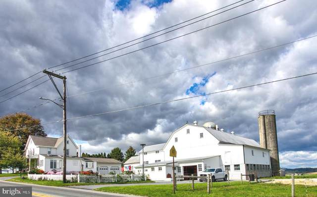2189 Main Street, NARVON, PA 17555 (#PALA2006688) :: The Joy Daniels Real Estate Group