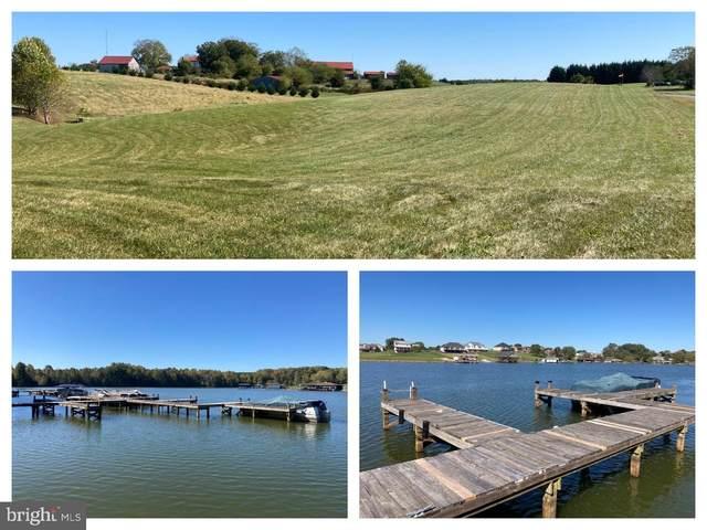 6701 Water View Lane, MINERAL, VA 23117 (#VASP2003538) :: McClain-Williamson Realty, LLC.