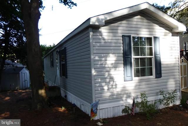 35675 Magnolia Road #2921, REHOBOTH BEACH, DE 19971 (#DESU2008036) :: Loft Realty
