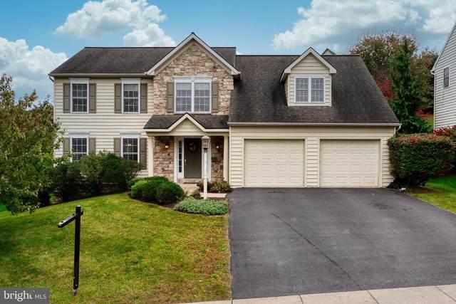 659 Golden Eagle Way, LANCASTER, PA 17601 (#PALA2006708) :: CENTURY 21 Home Advisors