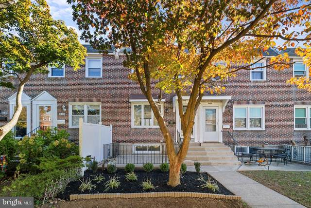 3418 Valley Green Drive, DREXEL HILL, PA 19026 (#PADE2009446) :: Tom Toole Sales Group at RE/MAX Main Line