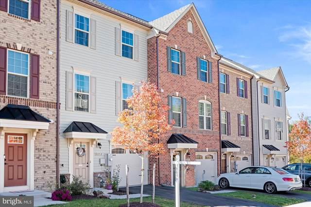 3213 Laurel Hill Road, HANOVER, MD 21076 (#MDAA2012430) :: The Mike Coleman Team