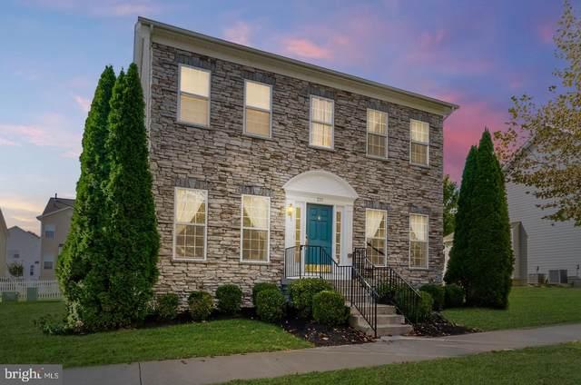 397 Prospect Hill Boulevard, CHARLES TOWN, WV 25414 (#WVJF2001444) :: Coleman & Associates