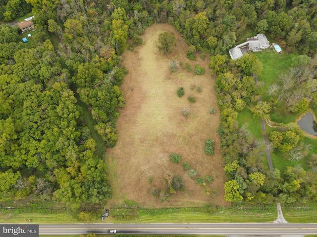 John Marshall Highway Lot 2, LINDEN, VA 22642 (#VAFQ2001708) :: McClain-Williamson Realty, LLC.