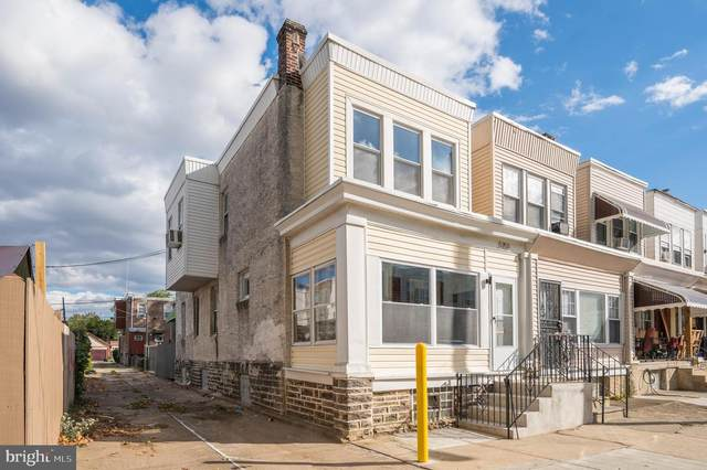 5753 N Lawrence Street, PHILADELPHIA, PA 19120 (#PAPH2038582) :: The Casner Group