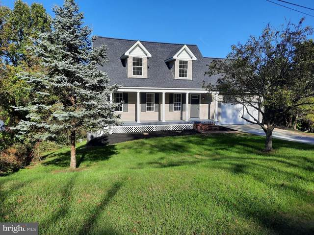 10 Deborah Trail, FAIRFIELD, PA 17320 (#PAAD2001744) :: The Heather Neidlinger Team With Berkshire Hathaway HomeServices Homesale Realty