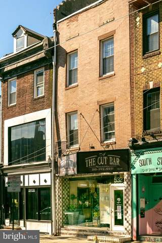 532 S 4TH Street, PHILADELPHIA, PA 19147 (#PAPH2038642) :: The Mike Coleman Team