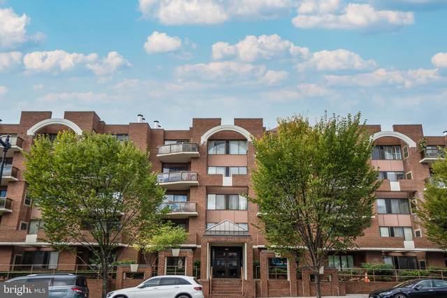 2320 Wisconsin Avenue NW #405, WASHINGTON, DC 20007 (#DCDC2017866) :: The Sky Group