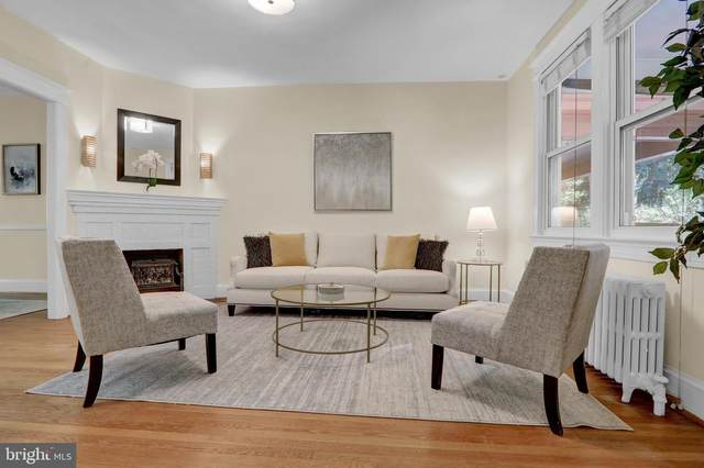 1853 Ingleside Terrace NW, WASHINGTON, DC 20010 (#DCDC2017882) :: The Mike Coleman Team