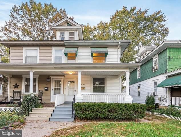 42 E Hendrickson Avenue, MORRISVILLE, PA 19067 (MLS #PABU2010088) :: Kiliszek Real Estate Experts