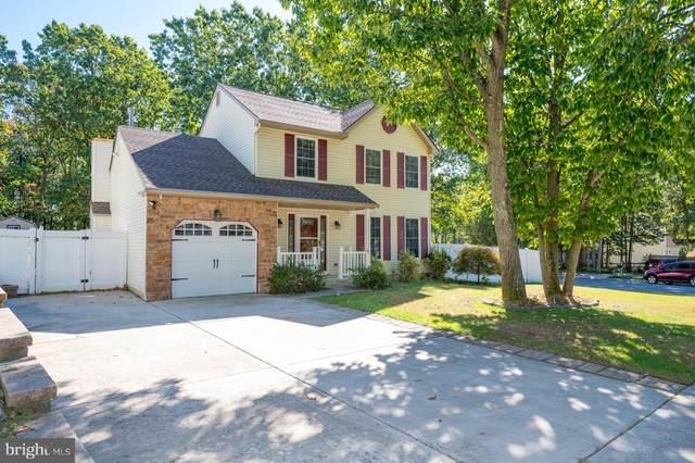 61 Ashland Avenue, SICKLERVILLE, NJ 08081 (#NJCD2009344) :: Rowack Real Estate Team