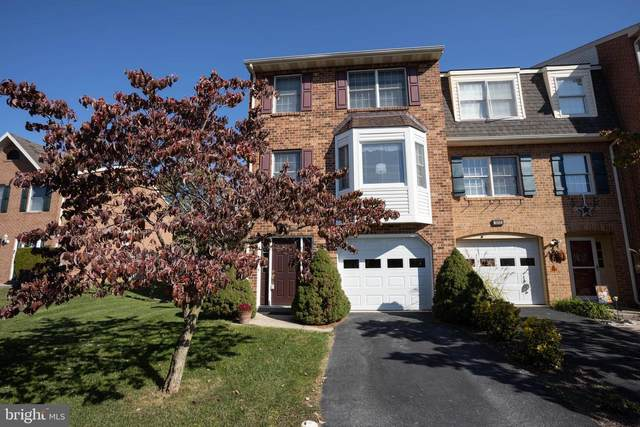 1010 W Irvin Avenue, HAGERSTOWN, MD 21742 (#MDWA2002854) :: Corner House Realty