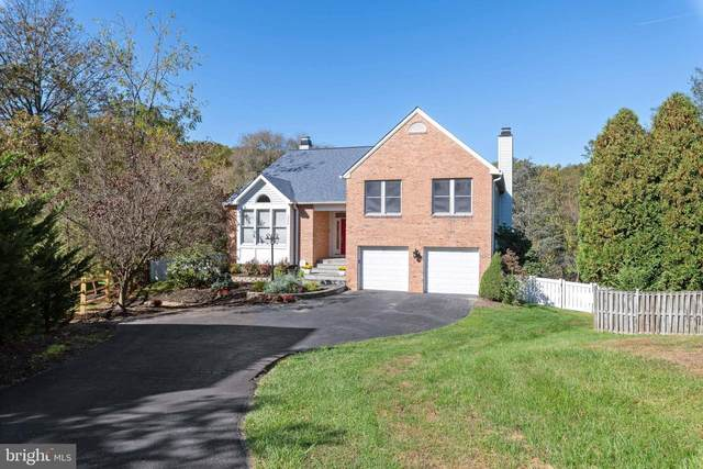 2309 Carr Court, ELLICOTT CITY, MD 21042 (#MDHW2006100) :: The Miller Team