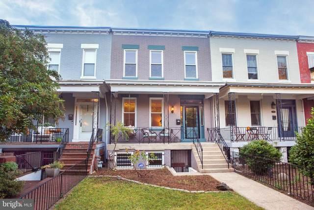1411 South Carolina Avenue SE, WASHINGTON, DC 20003 (#DCDC2017920) :: Keller Williams Realty Centre