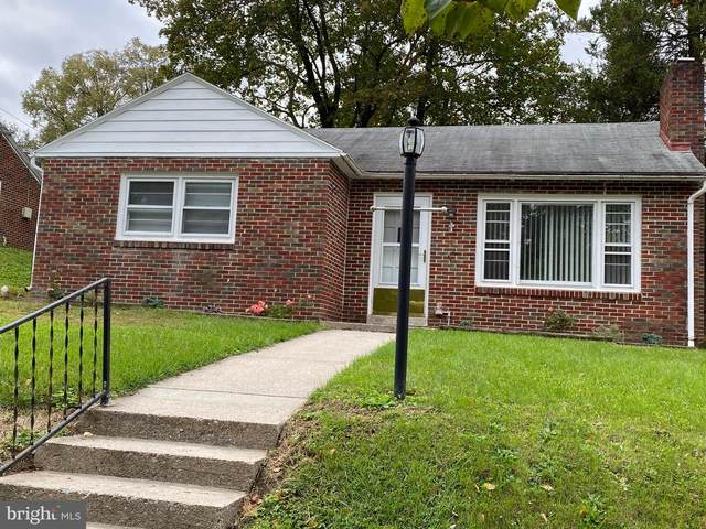 230 Park Terrace, HARRISBURG, PA 17111 (#PADA2004622) :: The Heather Neidlinger Team With Berkshire Hathaway HomeServices Homesale Realty