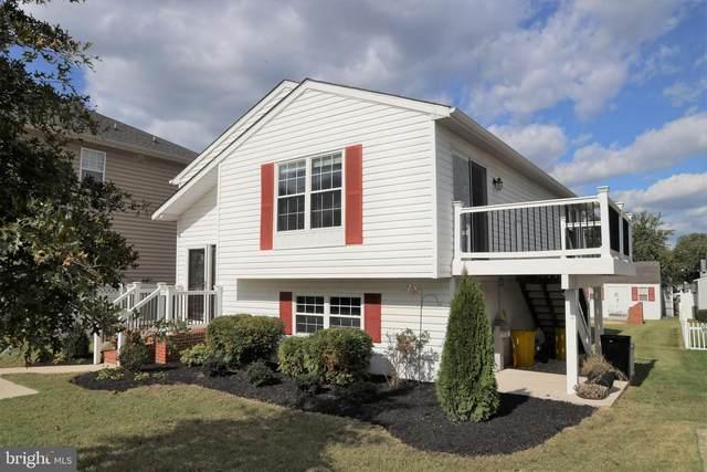 1028 6TH Street, GLEN BURNIE, MD 21060 (MLS #MDAA2012588) :: Maryland Shore Living   Benson & Mangold Real Estate