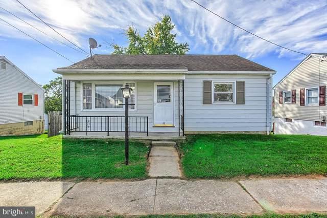 43 W High Street, WINDSOR, PA 17366 (#PAYK2007878) :: CENTURY 21 Core Partners