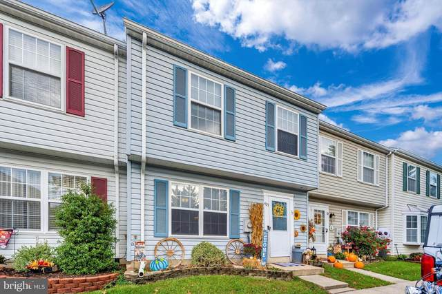 425 Old Oak Place, THURMONT, MD 21788 (#MDFR2007454) :: Berkshire Hathaway HomeServices PenFed Realty
