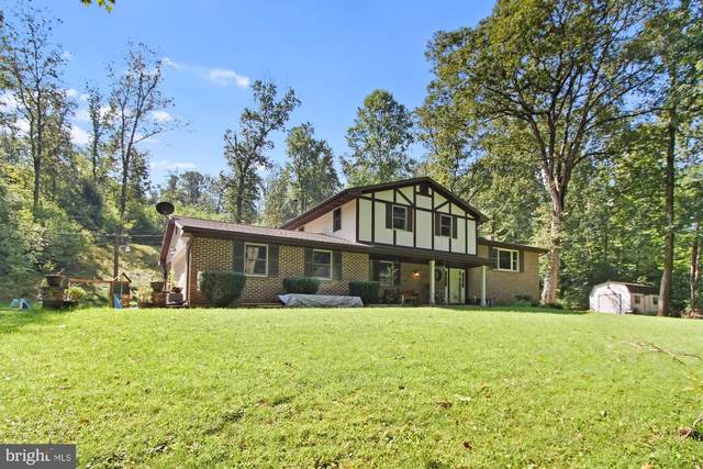 1286 Bremer Road, DOVER, PA 17315 (#PAYK2007918) :: Iron Valley Real Estate