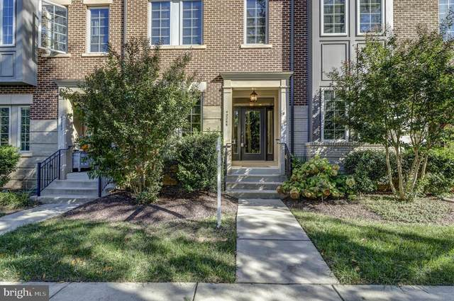 42255 Rachels Row Terrace, BRAMBLETON, VA 20148 (#VALO2010568) :: Debbie Dogrul Associates - Long and Foster Real Estate