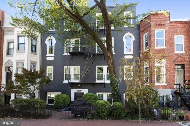 310 M Street NW #5, WASHINGTON, DC 20001 (#DCDC2018258) :: Gail Nyman Group