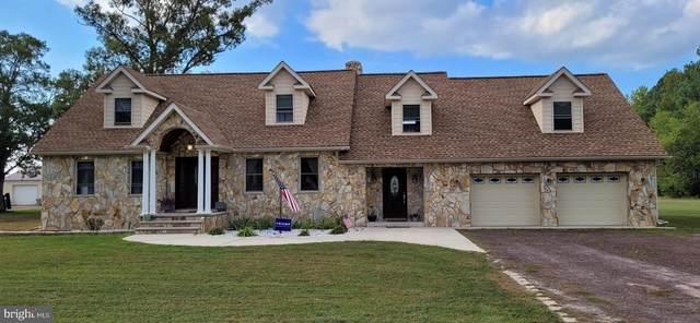 30306 Hickory Hill Road, MILLSBORO, DE 19966 (#DESU2008286) :: The Charles Graef Home Selling Team