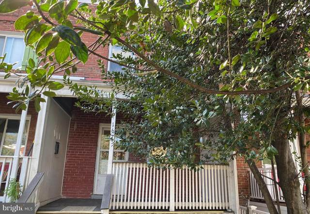 167 Wesmond Drive, ALEXANDRIA, VA 22305 (#VAAX2004914) :: Corner House Realty