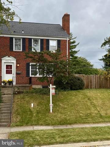 1310 Putty Hill Avenue, TOWSON, MD 21286 (#MDBC2014266) :: EXIT Realty Enterprises