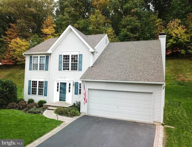 790 Southwind Lane, DOWNINGTOWN, PA 19335 (#PACT2009642) :: Keller Williams Real Estate