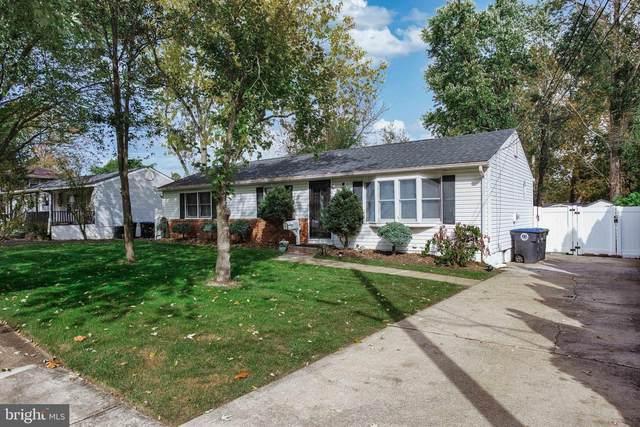 309 5TH Avenue, LINDENWOLD, NJ 08021 (#NJCD2009670) :: The Matt Lenza Real Estate Team