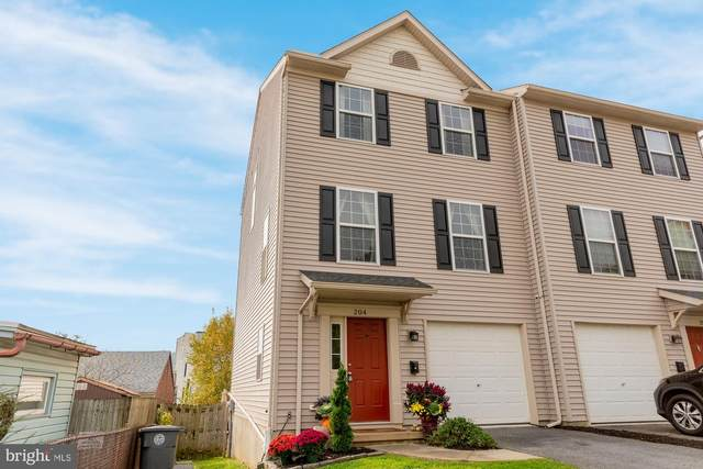 204 Highland Avenue, DOWNINGTOWN, PA 19335 (#PACT2009846) :: Keller Williams Real Estate