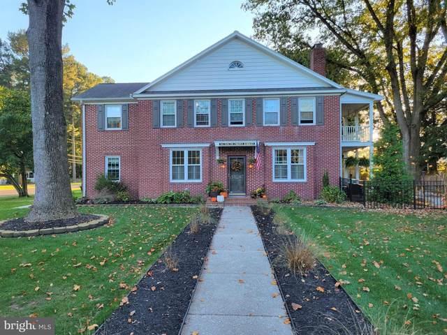 112 S Front Street, GEORGETOWN, DE 19947 (#DESU2008442) :: The Charles Graef Home Selling Team