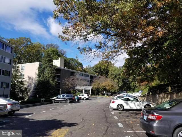 4420 Briarwood Court N #48, ANNANDALE, VA 22003 (#VAFX2028290) :: Corner House Realty