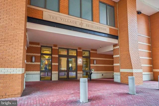 2720 S Arlington Mill Drive #903, ARLINGTON, VA 22206 (#VAAR172814) :: The Piano Home Group