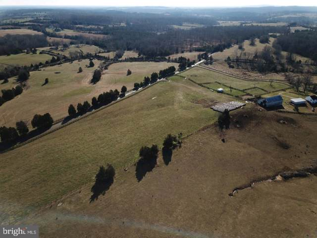 0 Ryland Chapel Road, JEFFERSONTON, VA 22724 (#1000140451) :: Colgan Real Estate
