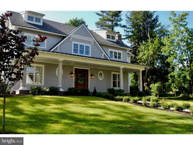 401 Linden Avenue, DOYLESTOWN, PA 18901 (#1000243585) :: Colgan Real Estate