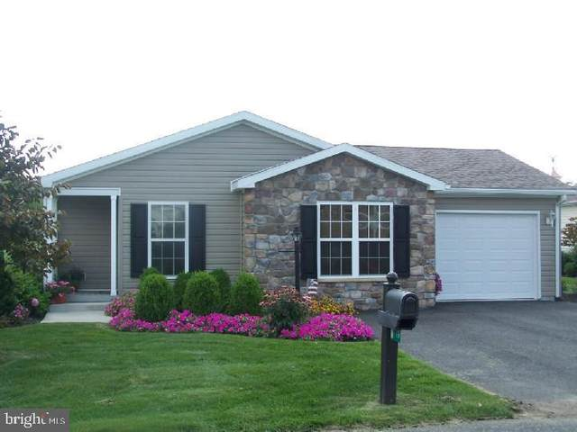 000 Eagles Watch Drive, BECHTELSVILLE, PA 19505 (#1000252889) :: Iron Valley Real Estate