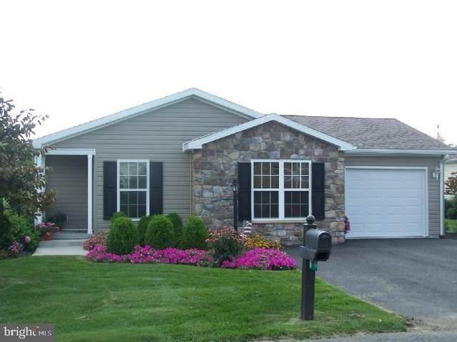 000 Eagles Watch Drive, BECHTELSVILLE, PA 19505 (#1000252889) :: Linda Dale Real Estate Experts