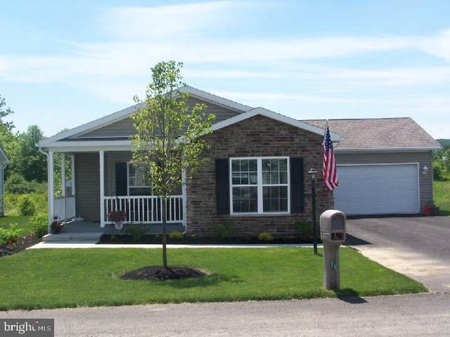 0 Eagles Watch Drive, BECHTELSVILLE, PA 19505 (#1000252929) :: Linda Dale Real Estate Experts