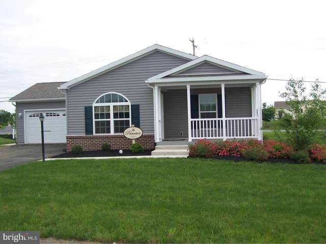 0000 Eagles Watch Drive, BECHTELSVILLE, PA 19505 (#1000253107) :: Iron Valley Real Estate