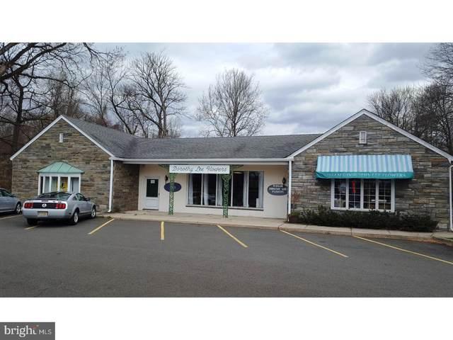 790 River Road, EWING, NJ 08628 (MLS #1000261239) :: The Sikora Group