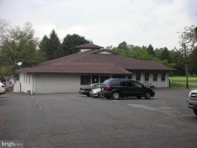 660 Tuscarora Park Road, BARNESVILLE, PA 18214 (#1000267199) :: TeamPete Realty Services, Inc