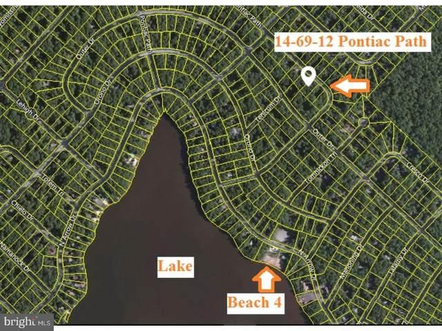 14-69-1 Pontiac Path, POCONO LAKE, PA 18347 (#1000270103) :: Blackwell Real Estate