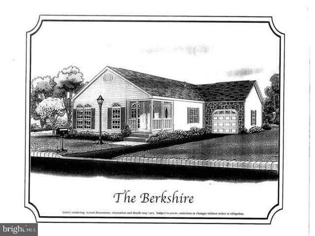 0000 Blue Bell Springs Drive, BLUE BELL, PA 19422 (#1000270827) :: Keller Williams Realty - Matt Fetick Team