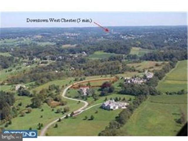 Lot 10 Carolannes Way, WEST CHESTER, PA 19382 (#1000285551) :: Sunrise Home Sales Team of Mackintosh Inc Realtors