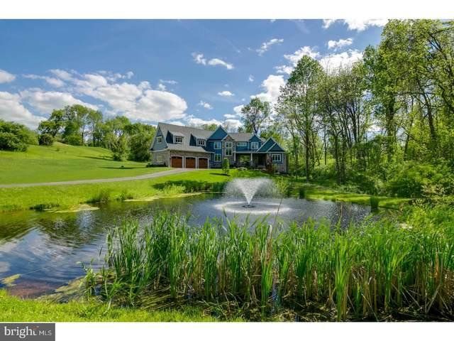 415 Pyles Mountain Lane, AVONDALE, PA 19311 (#1000295305) :: John Lesniewski | RE/MAX United Real Estate
