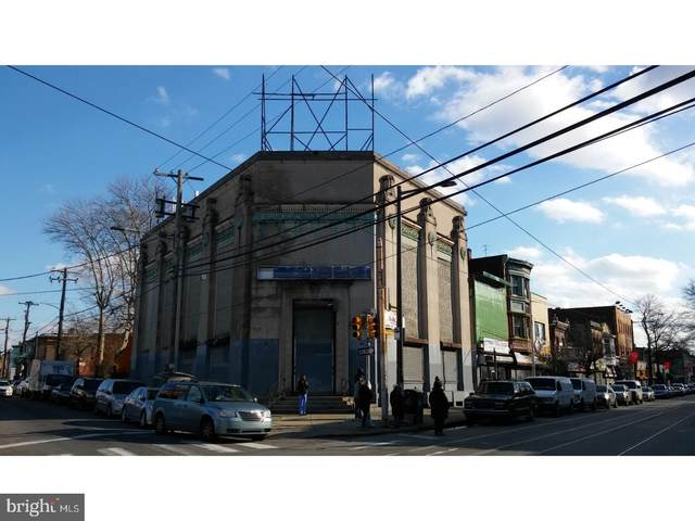 3549 Germantown Avenue, PHILADELPHIA, PA 19140 (#1000297257) :: Linda Dale Real Estate Experts